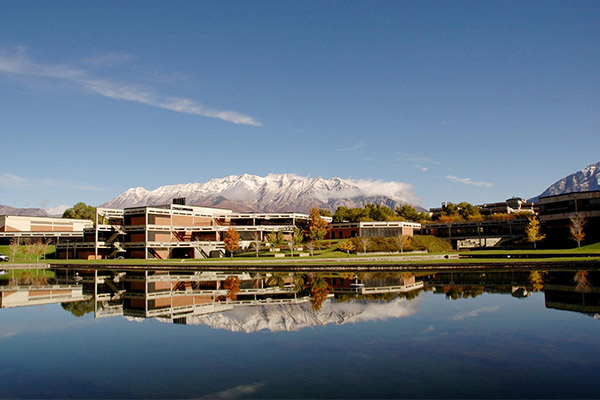 Utah Valley University Cuts Costs and Improves Efficiency